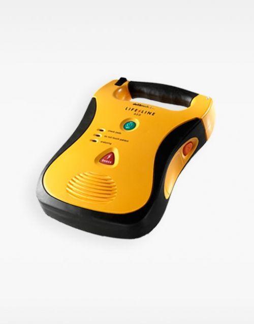 Desfibrilador Defibtech Lifeline 1400/2800