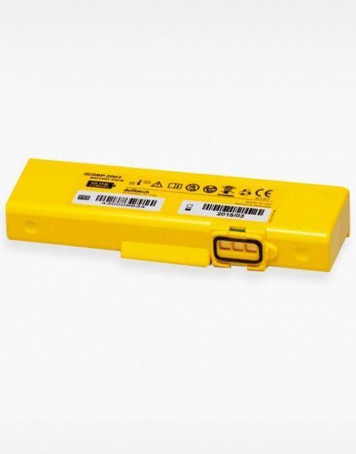 Batería estándar 4 años defibtech