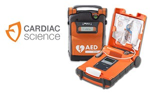 Cardiac Science desfibriladores