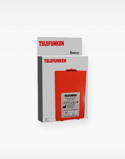 Batería Telefunken