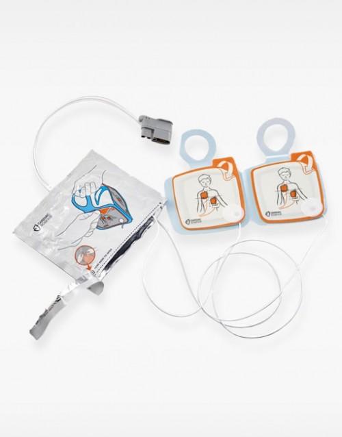 Electrodos o Pads Pediátricos Cardiac Science