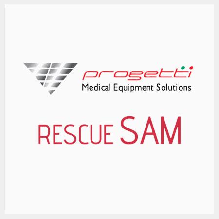 Rescue SAM