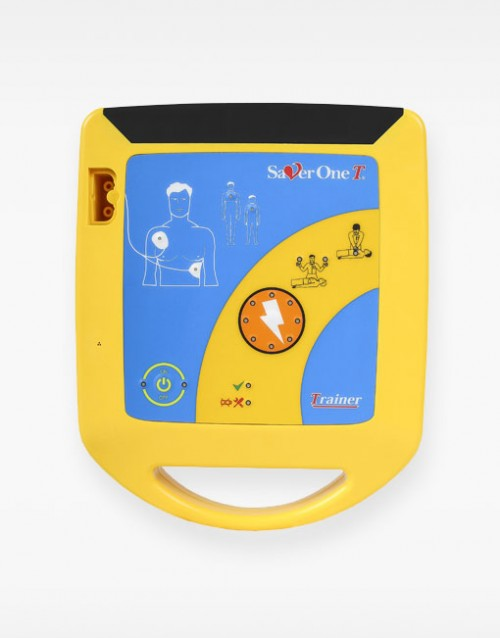 Desfibrilador T - Trainer SAVER ONE AED Basic